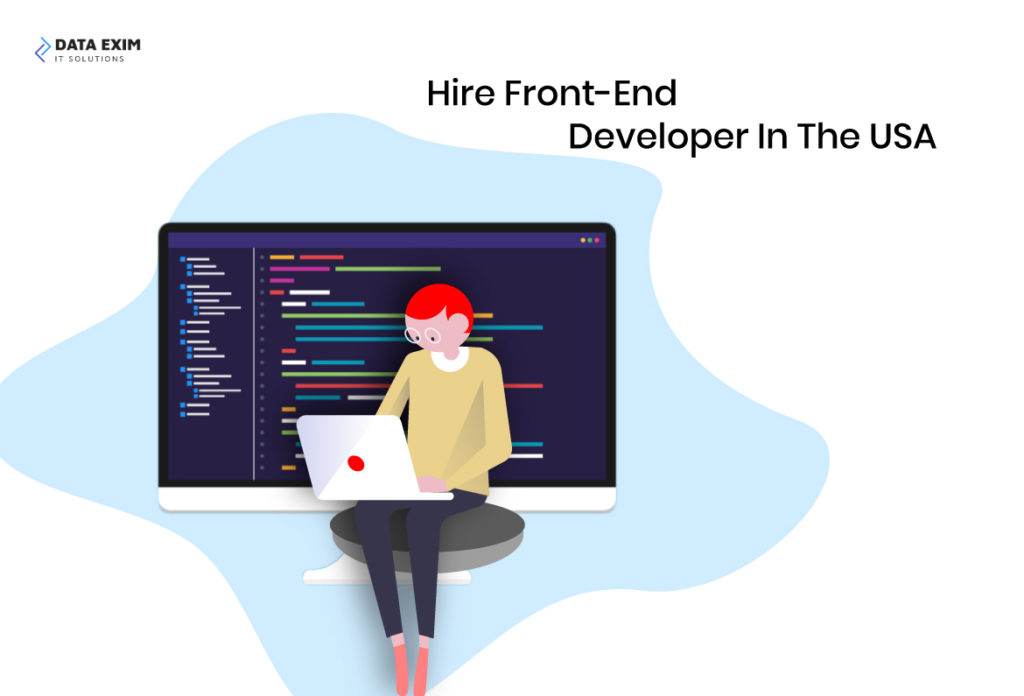 Hire Frontend Developer In USA from Data EximIT