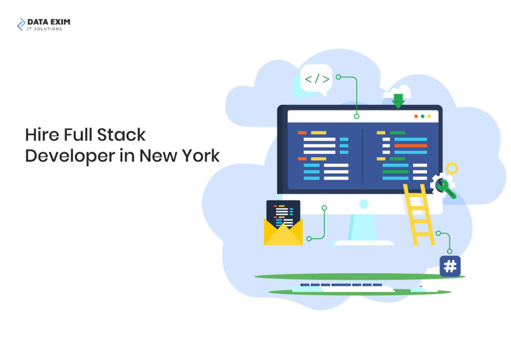 Hire Full Stack Developer in New York