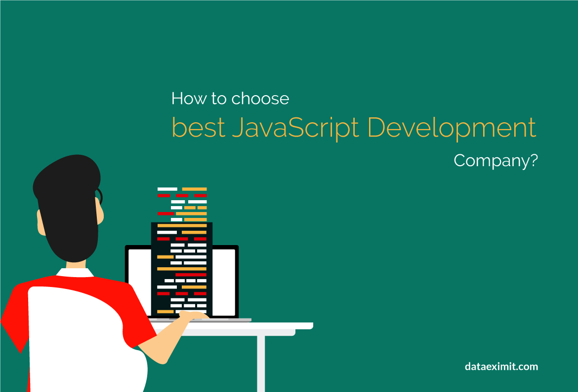 How to choose best JavaScript Development Company