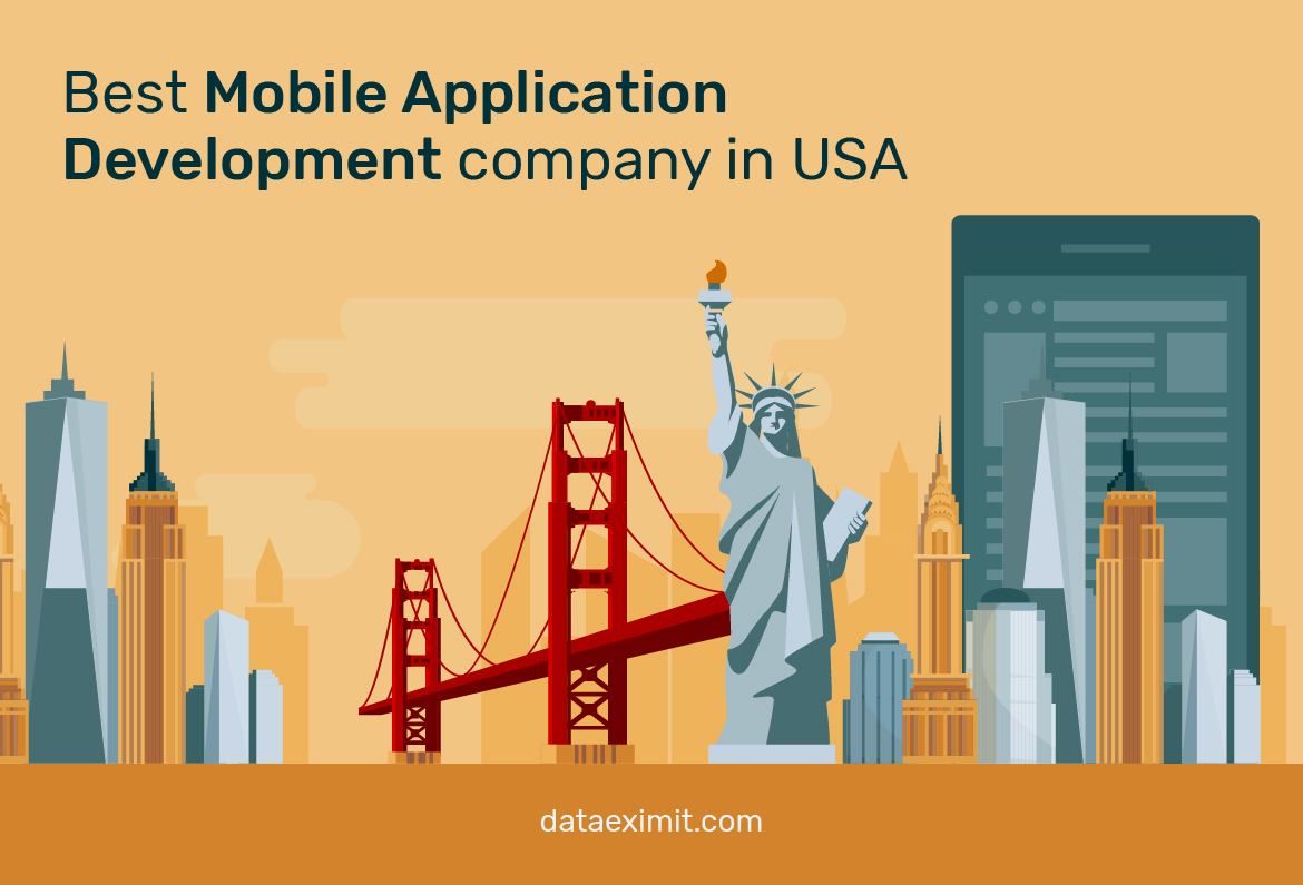 Best Mobile Application Development Company in USA