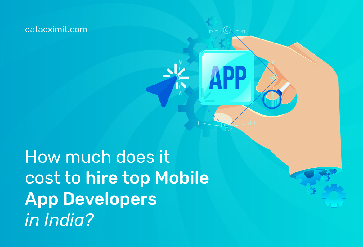 How much does to hire an app developer in india