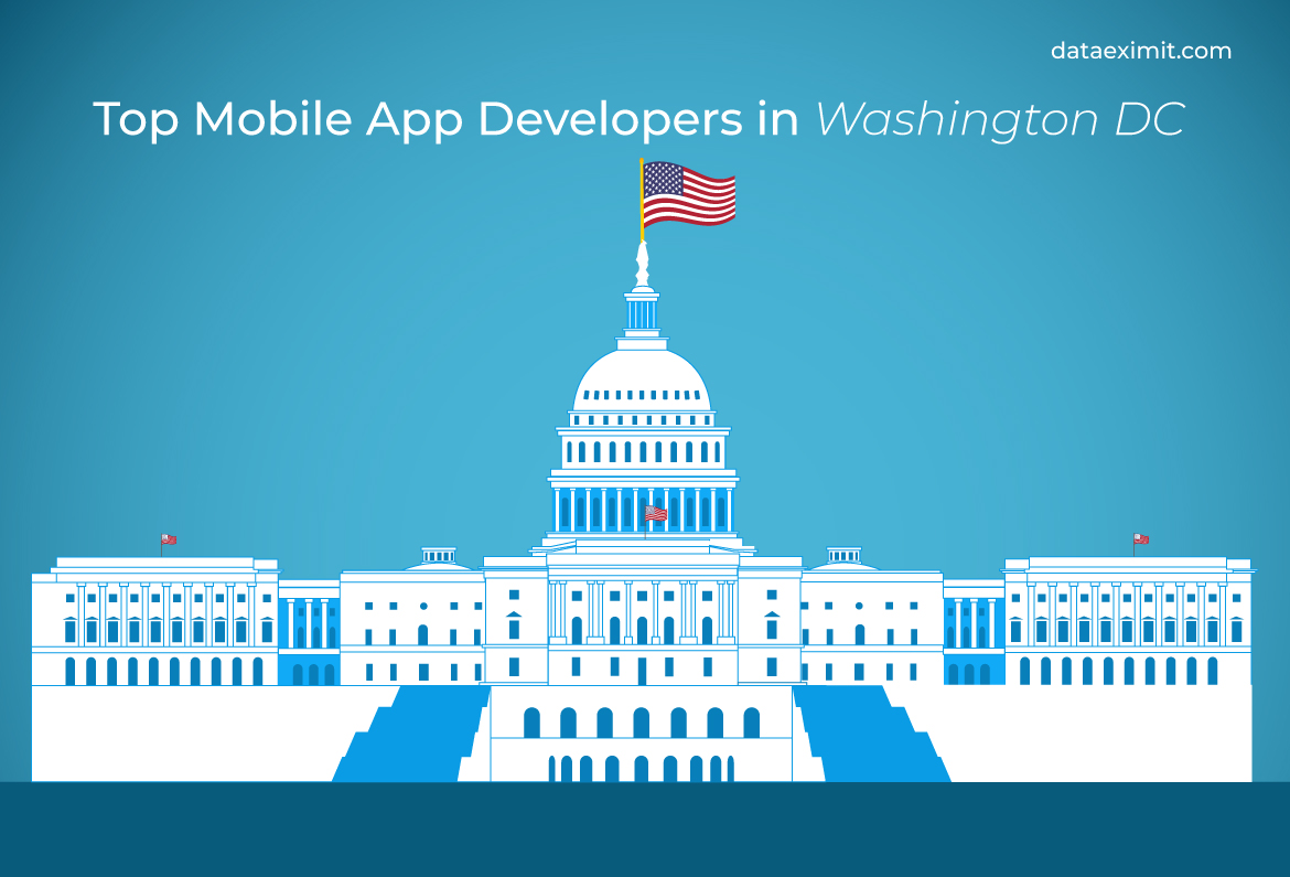 Top Mobile App Developers in Washington