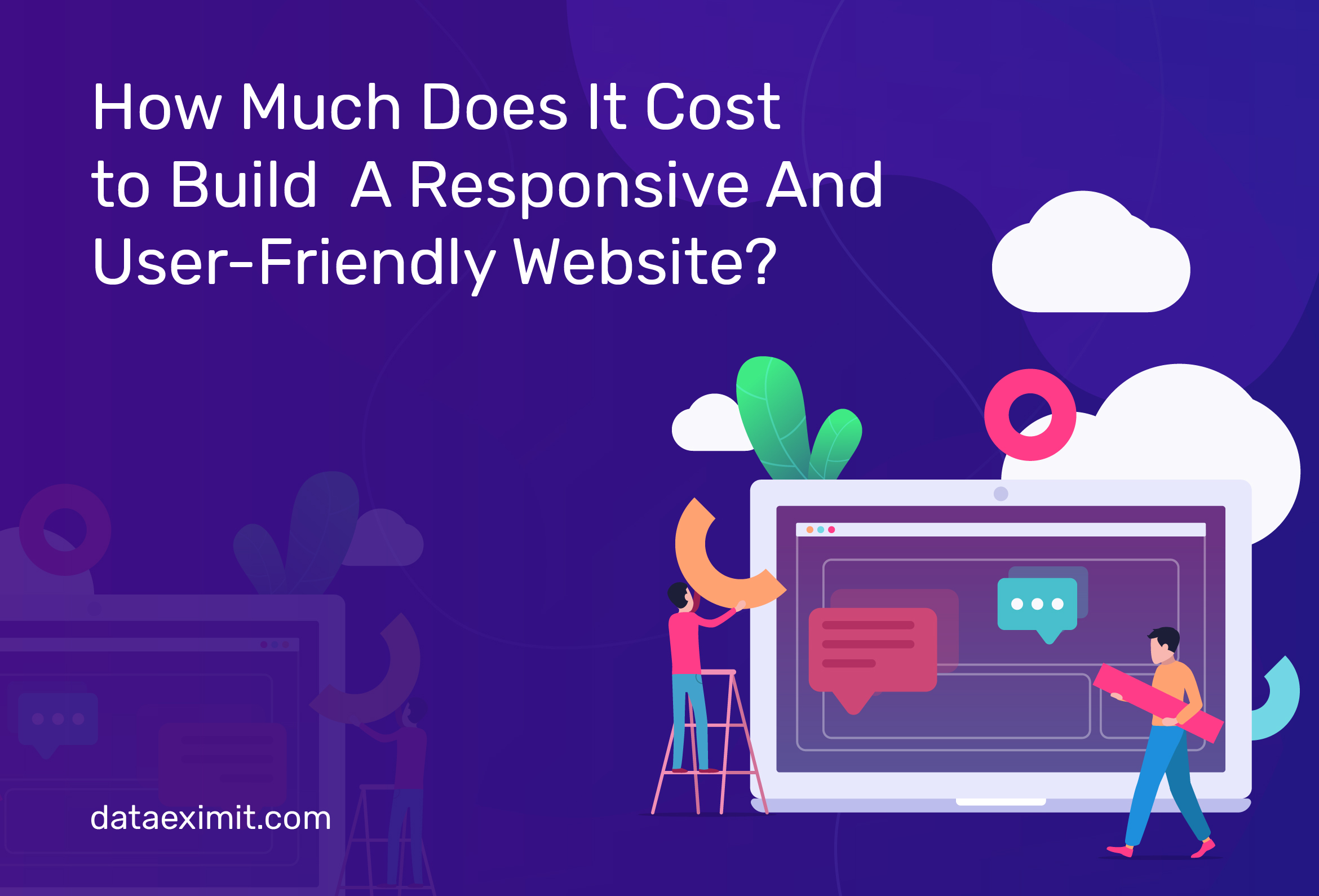 How Much Does It Cost to Develop A Responsive Website For A Startup?