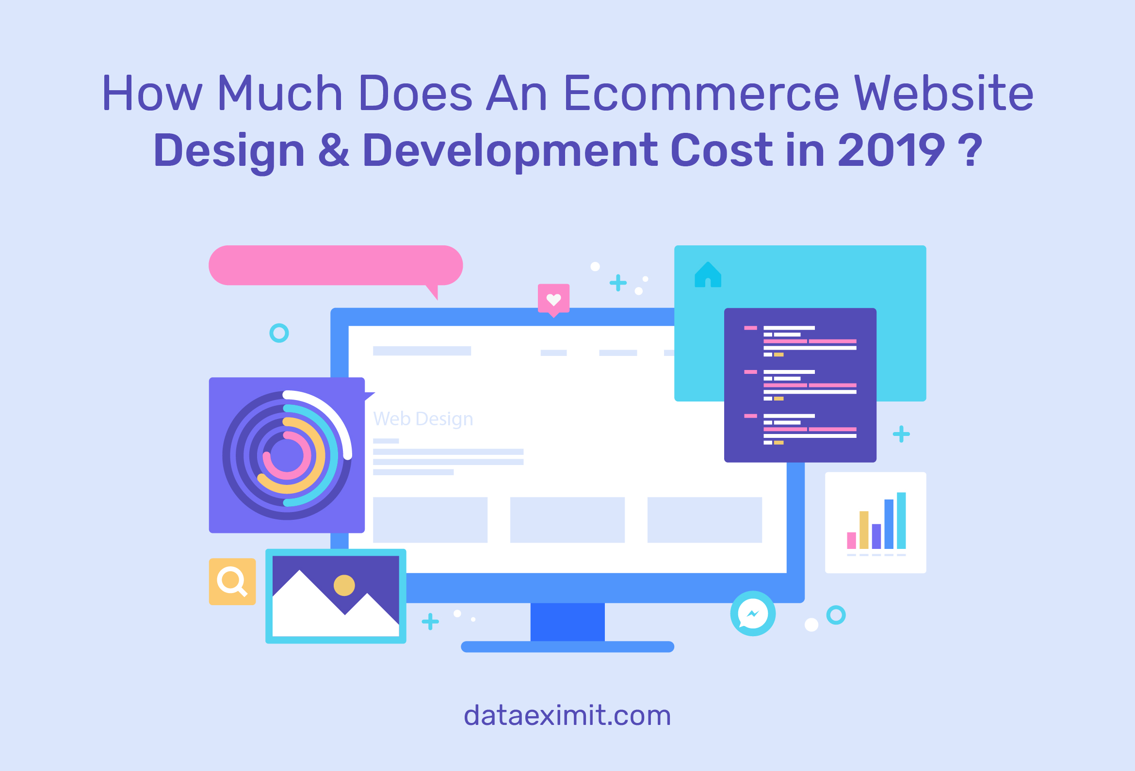How Much Does An Ecommerce Website Development Cost in 2019?