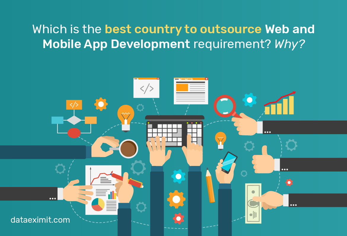 Which is the best country to outsource App requirement