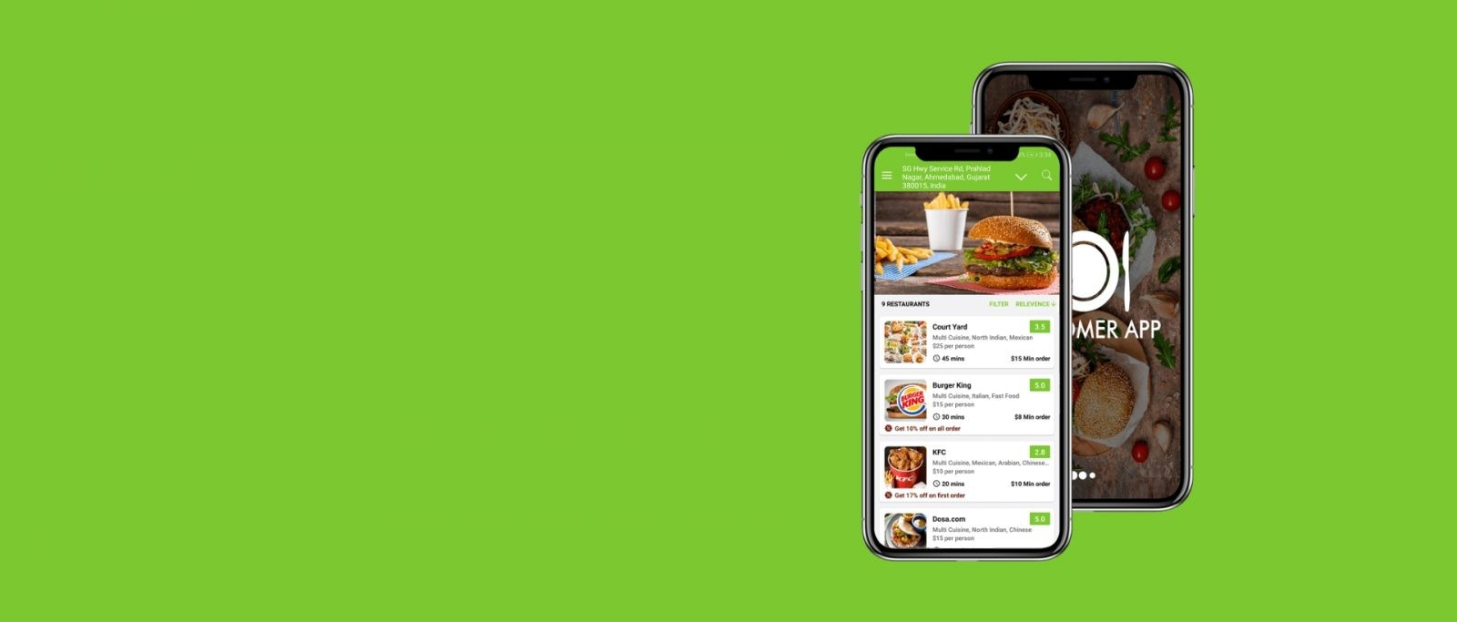 HOW MUCH DOES IT COST TO BUILD AN ON-DEMAND FOOD DELIVERY APP LIKE MENULOG