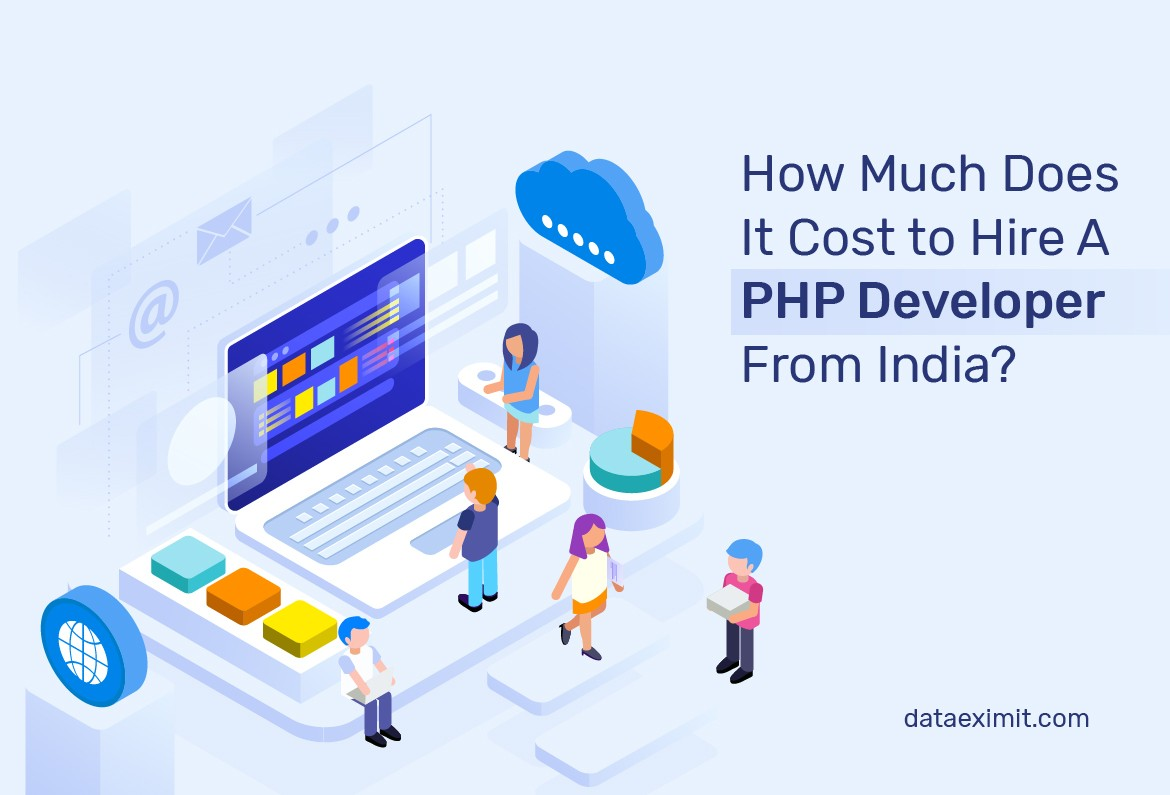 How Much Does It Cost to Hire A PHP Developer From India?