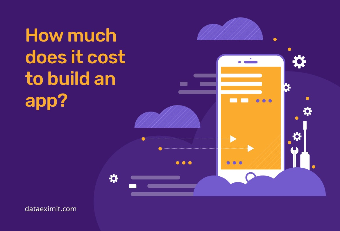 How much does it cost to build an app?