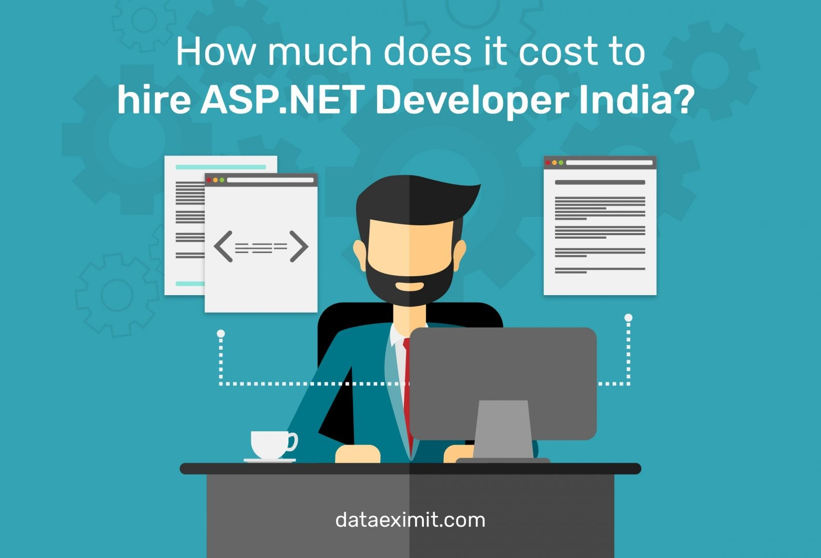 How Much Does It Cost to Hire ASP.NET Developer India?
